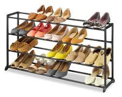 furniture shoe shelving units shoe racks target enclosed shoe