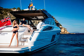 Blue Flag Yachts View The Yachts Available For An Ibiza Yacht Charter The