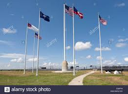 Flags And Flagpoles Group Of Flagpoles With Every Flag Flown Over Fort Sumter During