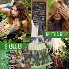 bohemian fashion bohemian fashion trends easy edgy and feminine looks 2018