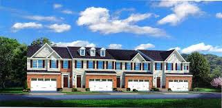 row homes rolling meadows aldermen favor rowhomes for dominick s site