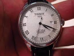 Jam Tangan Tissot maximuswatches jual beli jam tangan second baru original koleksi jam