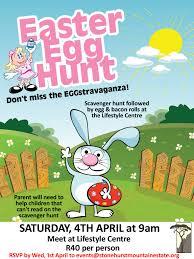 Easter Scavenger Hunt Easter Family Scavenger Hunt U2013 Saturday 4 April Stonehurst Post