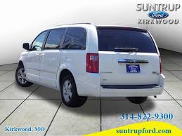 white dodge grand caravan in missouri for sale used cars on