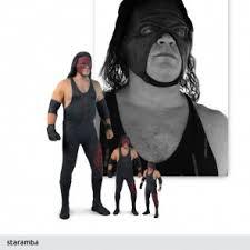Kane Halloween Costume 2 Wwe