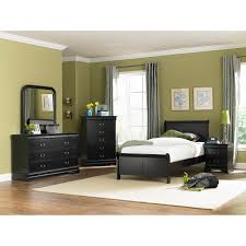 Black Twin Bedroom Furniture Black Wood Bedroom Furniture Sets Uv Furniture