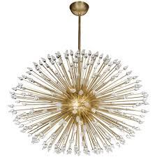 sputnik chandelier an iconic design for more than 50 years mid century modern sputnik chandelier with handblown murano glass
