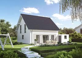 Bau Mein Haus Familienhaus Luna Von Kern Haus Architektenhaus