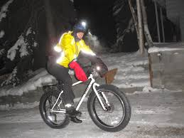 Wildfire Designs Bicycles by Facing The Elements U2014a Bicyclist Profile Of Timothy Thomas Alaska
