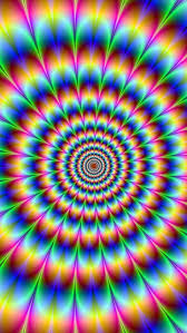 Optical Illusion Wallpapers Paper Illusion Wallpaper By Village Wallpaper Galleries
