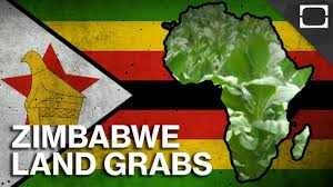 Flag Of Zimbabwe White Farmers Back In Zimbabwe By Popular Demand