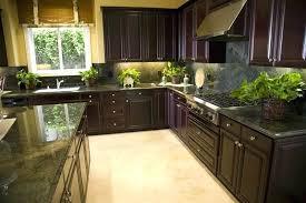 Kitchen Cabinet Renewal Restained Kitchen Cabinets Britva Club