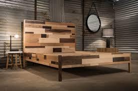 Handcrafted Wood Bedroom Furniture - handcrafted wood furniture from israeli designer alon dodo wood