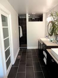 ensuite bathroom walk in closet plans home design ideas