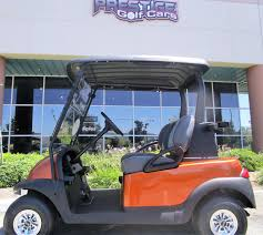 inventory from club car and cushman prestige motorsports