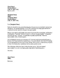 Letter To Submit Resume How To Thesis Research Paper Resume Headers Templates Writing