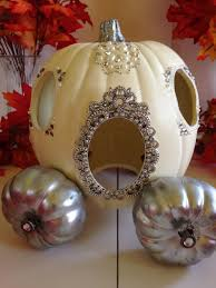 cinderella pumpkin carriage recreate cinderella s pumpkin carriage by using a large white