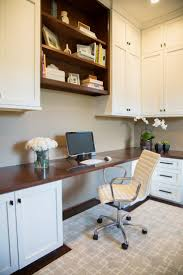 Hidden Home Office Desk by 276 Best Home Offices Images On Pinterest Office Spaces Office