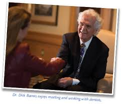 Dr Barnes Dentist Beyond His Imagination