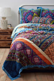 272 best colourful bed linen images on pinterest bedroom ideas
