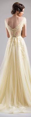 yellow dresses for weddings the 25 best yellow wedding dresses ideas on yellow