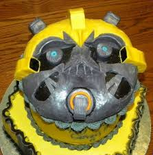 transformers cupcake toppers transformer cake toppers candy bumblebee transformer cake topper this was made completely out of