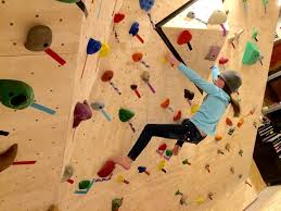 make your home climbing wall 10x better instantly build a plywood