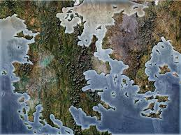 Fantasy Map The Pictures For U003e Blank Fantasy Maps