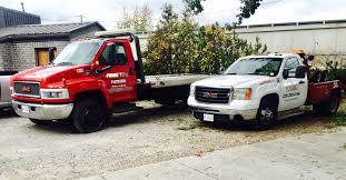 gmc lasalle windsor truck tow windsor tecumseh lasalle