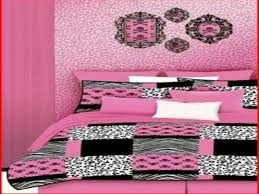 kitchen themes and colors pink and black zebra background pink