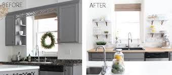 Carrara Marble Laminate Countertops - the tinted corridor the kitchen take 2