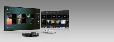 apps xbox one