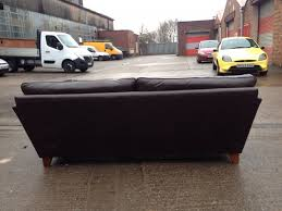 Marks And Spencer 2 Seater Sofa Marks And Spencers Barletta Leather 3 Seater Sofa Aherns Furniture