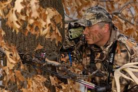 Bow Hunting From Ground Blind Bowhunting Whitetails From A Ground Blind U2013 The Basics
