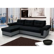 Corner Sofa Sleeper Cheap Black Corner Sofa Sofafox
