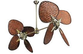 bamboo fans ceiling astounding bamboo ceiling fans palm ceiling fans