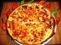 la cuisine v arienne tarte aux piments végétariens et thon