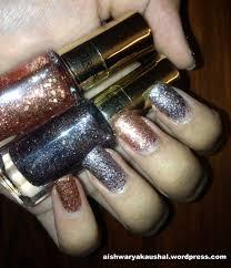 loreal nail polish u2013 glamour ignited