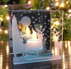 Christmas Decorating Tea Light Holder by 21 Elegant Tealight Holders For Your Home Home Designing