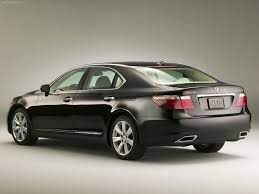 lexus ls options lexus ls 600h l 2008 pictures information u0026 specs