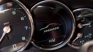 porsche 911 dashboard the porsche 911 reaches the million milestone in production u2013 robb