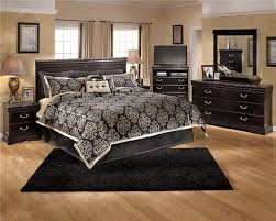 Black Furniture Bedroom Ideas Decorating Bedroom With Black Bedroom Sets Dream House Collection