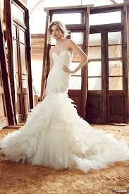 lazaro fall 2015 wedding dresses wedding inspirasi