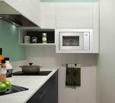 micro cuisine small kitchen is beautiful mobalpa international