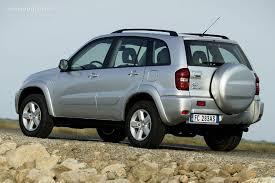 toyota rap toyota rav4 5 doors specs 2003 2004 2005 2006 autoevolution