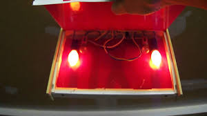 exit sign light bulbs incandescent exit sign youtube
