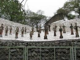 Nek Chand Rock Garden Nek Chand Rock Garden Chandigarh