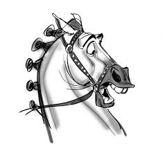 65 best horse character design images on pinterest character
