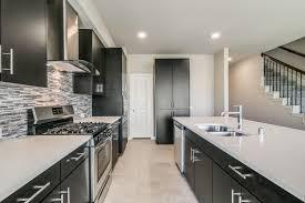 modern semi custom kitchen cabinets modern black and white kitchen transitional kitchen design