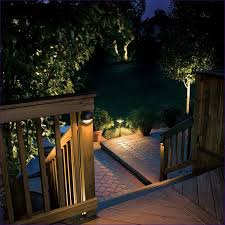 Patio Led Lights Outdoor Magnificent Outdoor Battery Lights Backyard Tree Lights